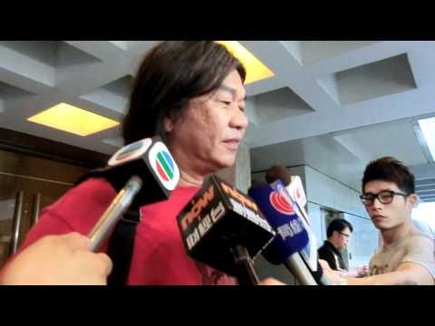 2012-05-18 梁國雄議員司法覆核立法會主席腰斬辯論 (1)