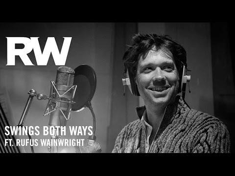 Robbie Williams feat. Rufus Wainwright - Swing Both Ways