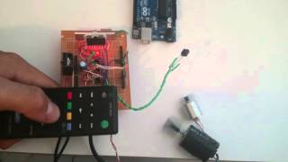 link to instructable : http://www.instructables.com/id/DIY-remote-controlled-arduino-motor-shield/
