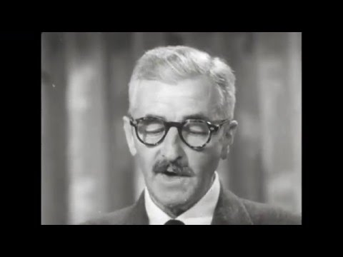 William Faulkner on his native soil in Oxford, Mississippi (1952)