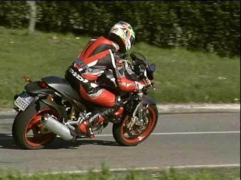 Comprala usata: Ducati Monster S4R