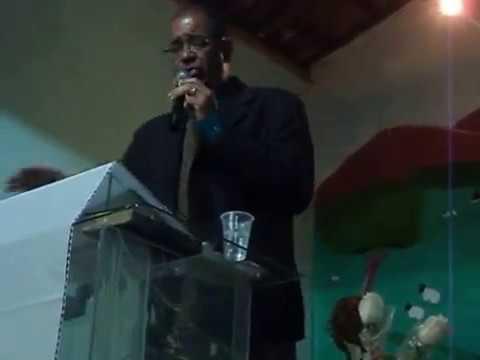 Culto de santa ceia em Piripa na IP.Assembleia de Deus Cristo Fiel e Verdadeiro