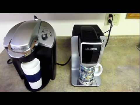 Keurig Coffee Maker Overheating : How to unclog mr coffee keurig? (with pictures, videos) Answermeup