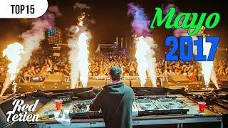 Video Top 15 La Mejor Música Electrónica (Mayo) Con Nombres 2017 download in MP3, 3GP, MP4, WEBM, AVI, FLV Juni 2017