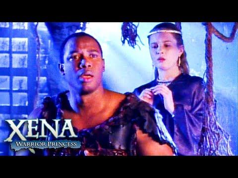 The Horrible Death of Marcus | Xena: Warrior Princess