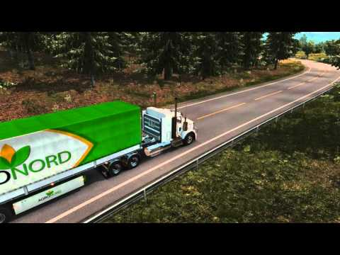 Kenworth T800 Sound Pack 1.22.x
