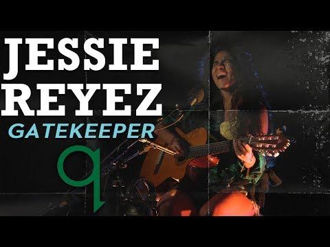 Jessie Reyez - Gatekeeper (LIVE)
