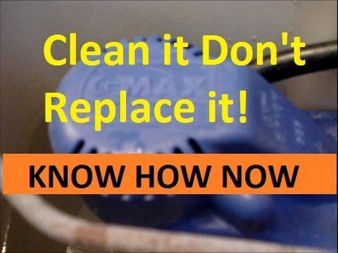 Fix a Toilet Fill Valve That Keeps Running