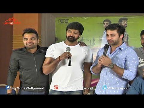 Video Bham Bholenath Movie Launch - Navdeep, Naveen Chandra download in MP3, 3GP, MP4, WEBM, AVI, FLV January 2017