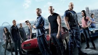 Nonton Vin Diesel Announces  Fast   Furious 7  Release Date Film Subtitle Indonesia Streaming Movie Download