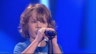 The Voice Kids, 5 awesome performances (Part 16)
