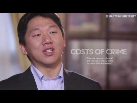 [한양대X퓨처런] 강성만 교수의 '범죄경제학' 강의 소개