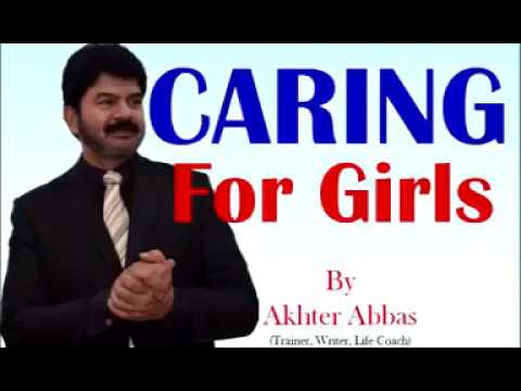 speech for girls. by AKHTAR ABBAS