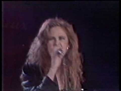 ����� T-Pau - Sex Talk (live)