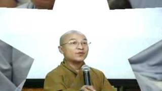 Hội nghị thượng đỉnh Phật Giáo Thế Giới - phần 3/5