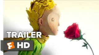The Little Prince - Official US Release Trailer (2016)
