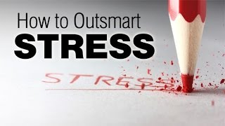 Outsmarting Stress And Enhancing Resilience