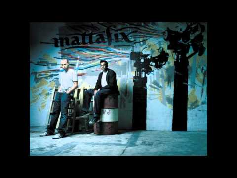 Mattafix - Big City Life HQ