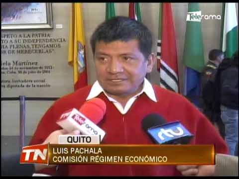 Ecuador debe revisar condiciones de posible acuerdo comercial con Estados Unidos