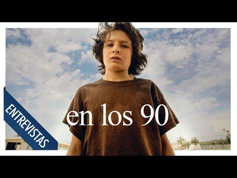En los 90 - en los 90: cómo eran los 90?>