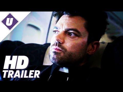 Preacher - Official Season 4 Comic-Con Trailer   SDCC 2019