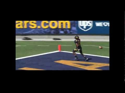 Keenan Allen Highlights video.