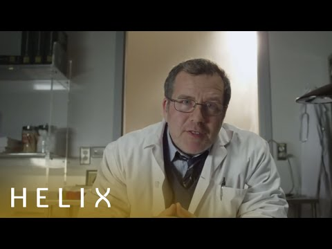 Helix Season 1 (Promo 'Access Granted the Final Interviews')