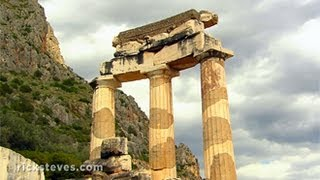 Delphi Greece  city pictures gallery : Delphi, Greece: Spectacular Ancient Site