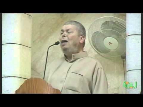 خطبة الجمعة لفضيلة الشيخ عبد الله 10/5/2013