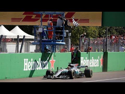 Στην κορυφή της βαθμολογίας της F1 ο Λιούις Χάμιλτον