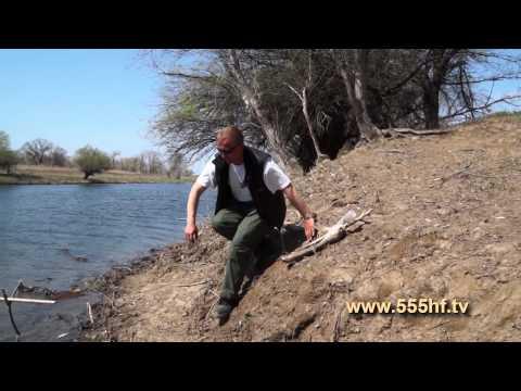 фидер на стоячем водоеме с берега