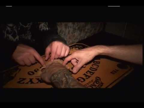 Ouija Board ZoZo Summoning Paranormal Activity Footage Possession Gone Wrong