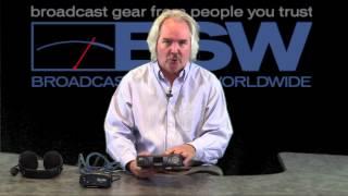 BSW Presents: Clear Com LQ-2w2