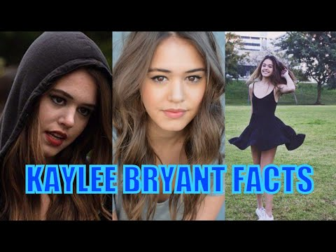 Top 10 Things you Didn't know about Kaylee Bryant