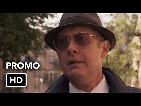The Blacklist 2.05 (Preview)