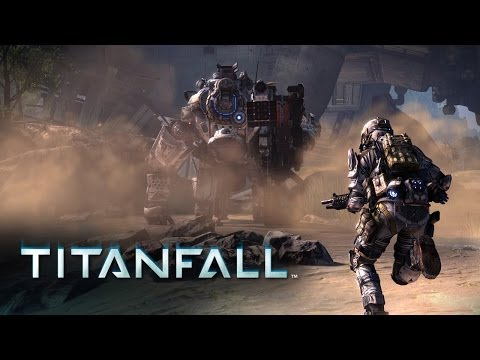Sorteo de Titanfall patrocinado por Game