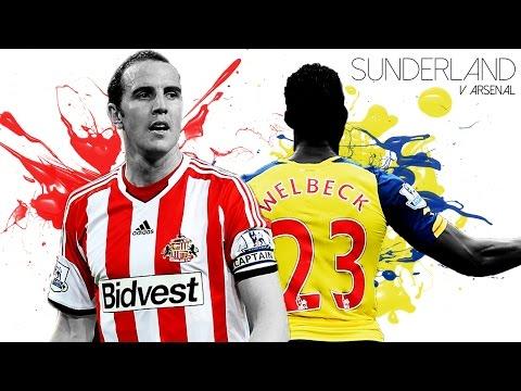 Sunderland - Sunderland vs Arsenal - Match Preview AFTV APP: IPHONE : http://goo.gl/1TNrv0 AFTV APP: ANDROID: http://goo.gl/uV0jFB AFTV ONLINE SHOP : http://tiny.cc/el3rrw AFTV WEBSITE: ...