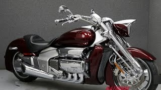 4. 2004  HONDA  NRX1800 VALKYRIE 1800 RUNE  - National Powersports Distributors