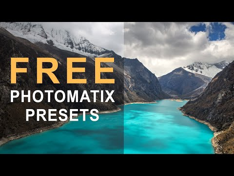 5 Free Photomatix Presets, and How to Install Them | Photomatix Pro 6 by HDRsoft