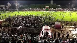 Video Psm Makassar Bantai Madura United, Supporter Penuhi Lapangan MP3, 3GP, MP4, WEBM, AVI, FLV Februari 2018