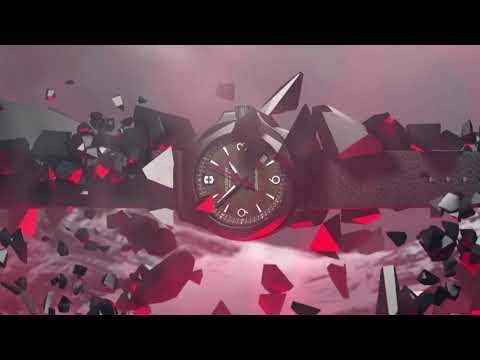 Victorinox I.N.O.X Titanium Watch by Swiss Army