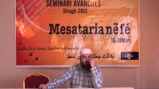 Mir e ki - Hoxhë Ferid Selimi