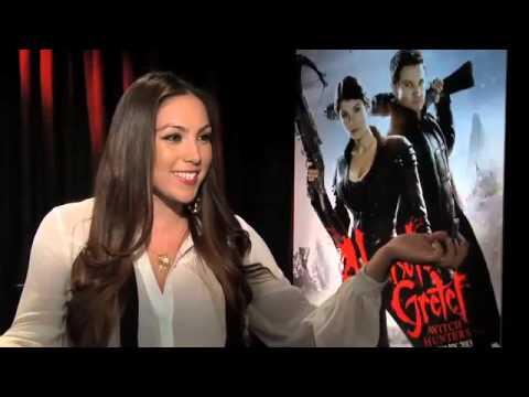 Marisol interview Hansel & Grantel Casting. (видео)