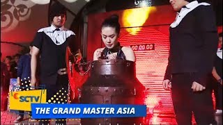 Video Aksi Berbahaya Jennifer Aiko buat DEMIAN SALUT - The Grand Master Asia MP3, 3GP, MP4, WEBM, AVI, FLV Juni 2018