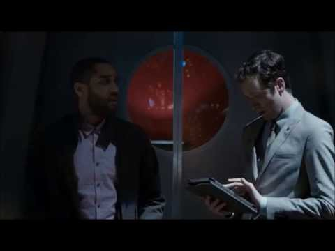 We have Steve Jobs - From Doctor Who S08E11