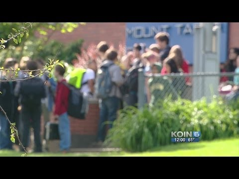 Mt. Tabor Middle School mourns loss of student