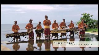 Video Bali World Music, Gus Teja, Morning Happiness MP3, 3GP, MP4, WEBM, AVI, FLV November 2017