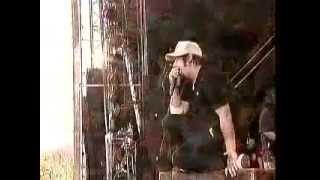 Deftones Live Pinkpop 2003