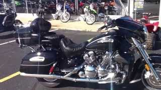 9. 2012 Yamaha Royal Star Venture