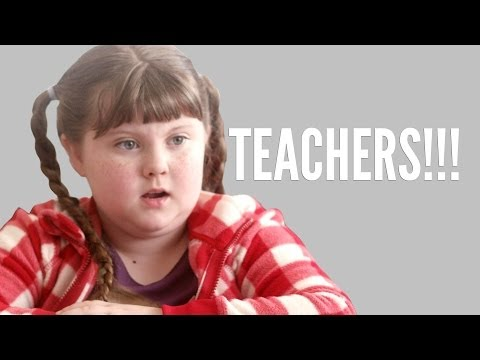 Why you should Thank a Teacher TODAY!